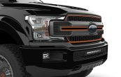 A New Harley-Davidson Ford F-150 Rides Again