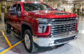 Heavy-Duty Trucks Reign at 2019 Chicago Auto Show
