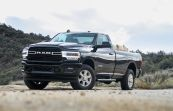2019 Ram HDs Start at $35,090