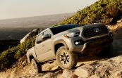 2020 Toyota Tacoma: 'Mild Refresh' Overstates the Changes