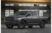 Ram Adds Magic to 2019 1500 Classic, Brings Back Warlock