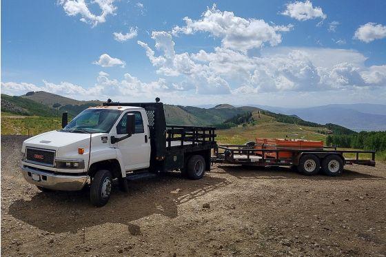 Pickup Trucks 101: Trailer Brake Controllers - PickupTrucks