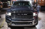 Ram Ponies Up With Upscale 2019 Chassis Cabs: Video